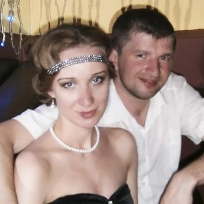 Елена Мехведь, 2 июля , Пинск, id34203311