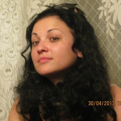 Юльчик Гордевская, 13 декабря , Днепропетровск, id213458528