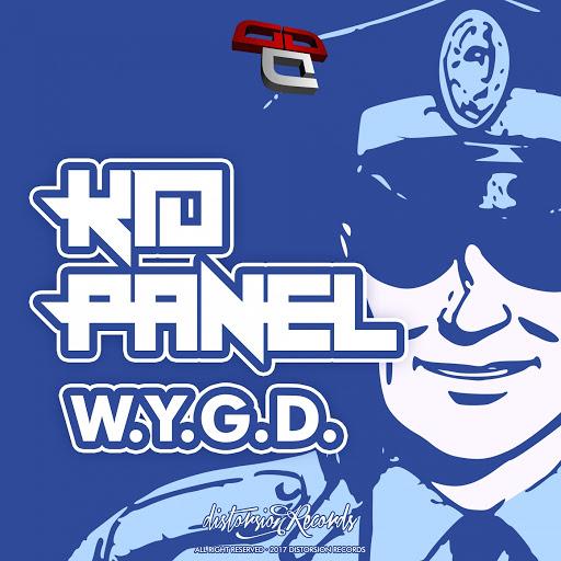Kid Panel альбом W.Y.G.D