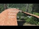 'Prototyping Future Cities' Team in Barcelona