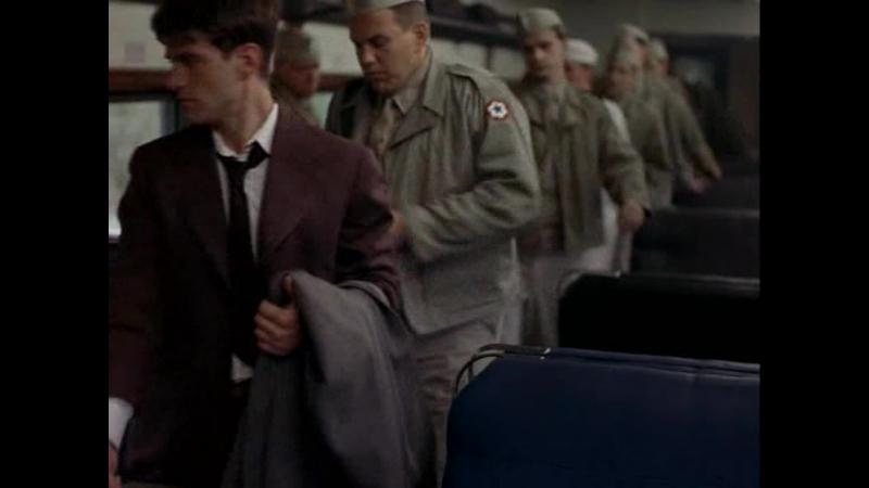 СЕПАРАТНЫЙ МИР (2004) - драма. Питер Йетс 1080p