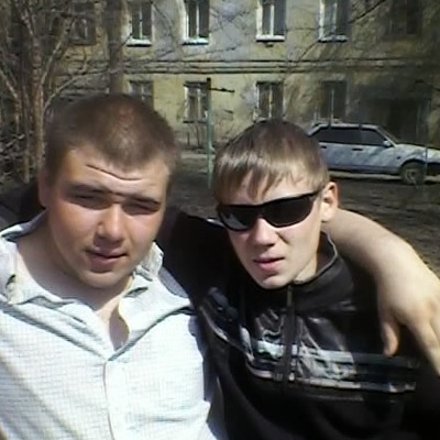 Владимир Лавренко, 4 марта 1983, Самара, id206360833