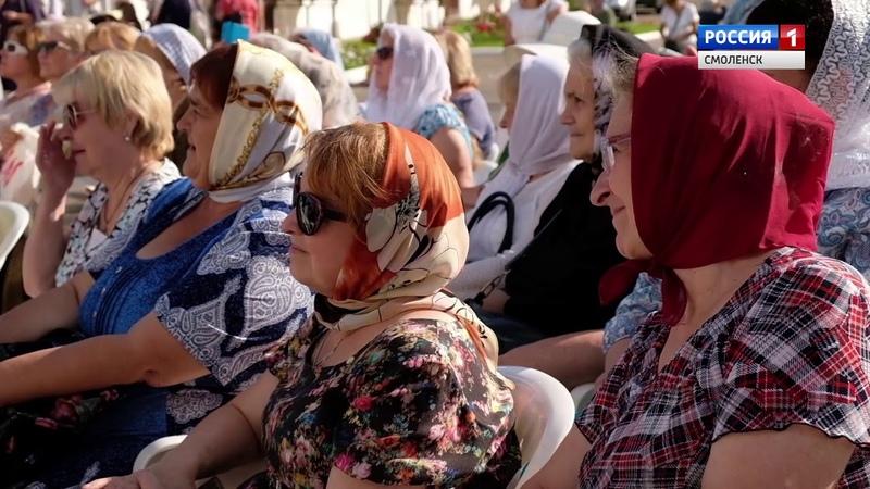 18.08.2018_ Одигитрия_ фестиваль колокольного звона
