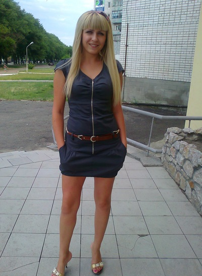 Марина Аксинина, 22 августа 1989, Павлоград, id143723742