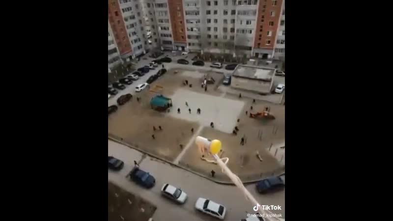 Run, Вася, run.. | #TikTok (видео приколы)