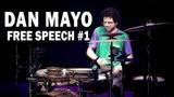 Meinl Cymbals Dan Mayo Free Speech #1