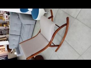 кресло качалка салон Интермебель