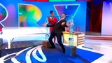 Harry Connick Jr on Instagram Harry bends, but will he break trying Extreme Limbo #HarryTV