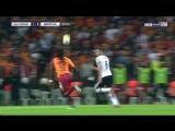 Galatasaray 2-0 Beşiktaş  2.Yarı 29.04.18