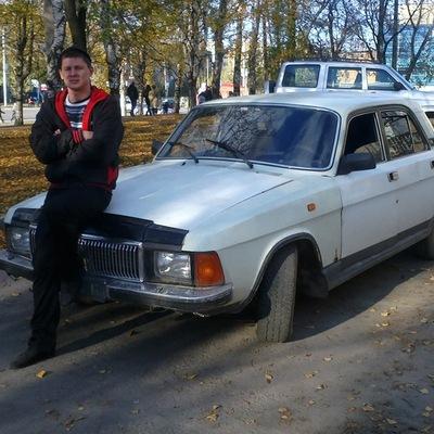 Виталий Смиркин, 31 марта 1987, Воркута, id208022806