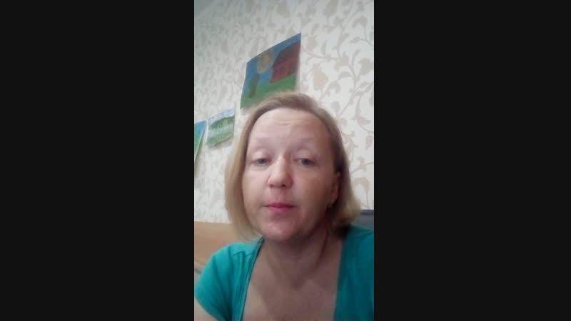 Наталья Быкова. Отзыв о курсе по Копирайтингу