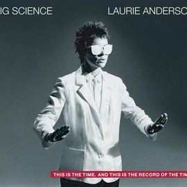Laurie Anderson альбом Big Science