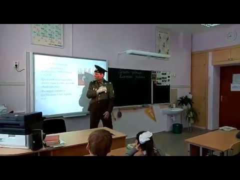 Kids class 89 school (Kazan city, 2019)