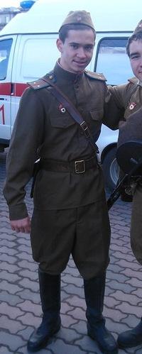 Михаил Казак, Череповец, id90843145