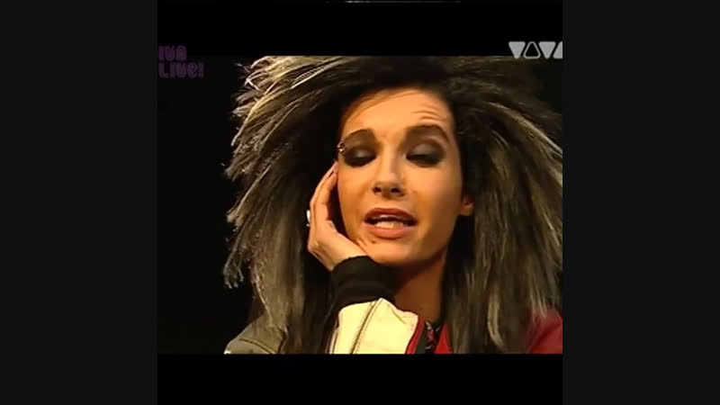 Tokio Hotel съёмка видео 1000 Meere