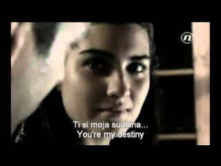 "Tuba Buyukustun ""Sensiz Yilar"" / ""Years without you"" / ""Godine bez tebe"""