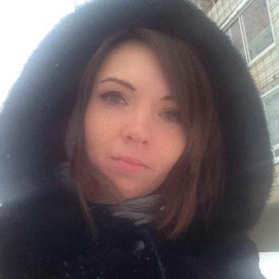 Юлия Силина