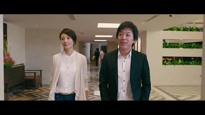 Жизнь нечто большее чем просто заработок денег Верная фраза правильная Отрывок из классного фильма Лучшие друзья 2014 Китай