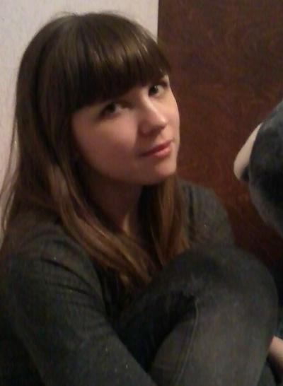Лена Лейрих, 17 июля , Омск, id26413513