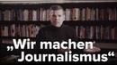 Alternative Medien auf dem Vormarsch 2 Ken Jebsen fasst sich kurz
