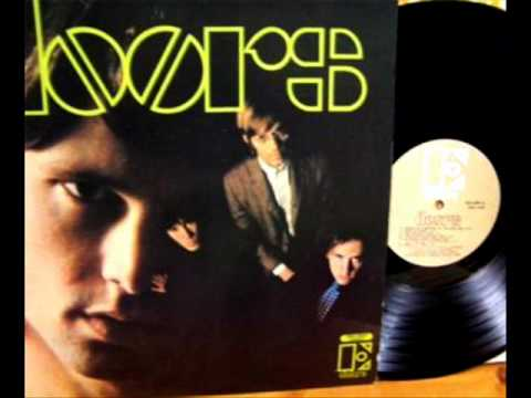 Doors - 20th Century Fox, Mono 1967 Elektra LP record.