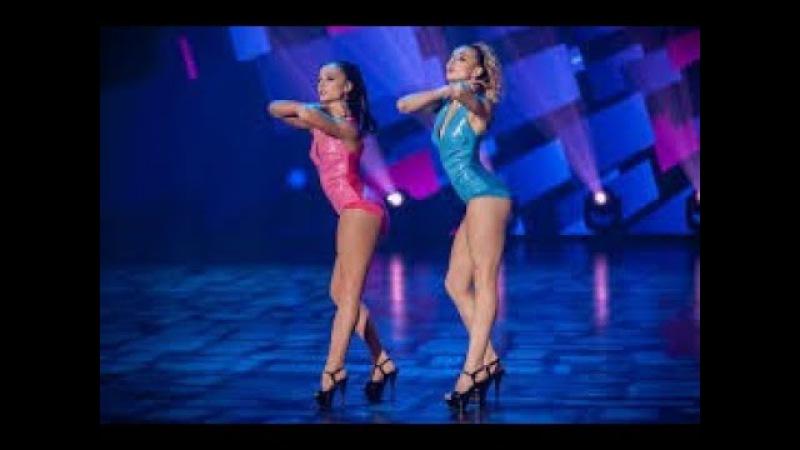 танцы на тнт 4 сезон (21.10.2017)