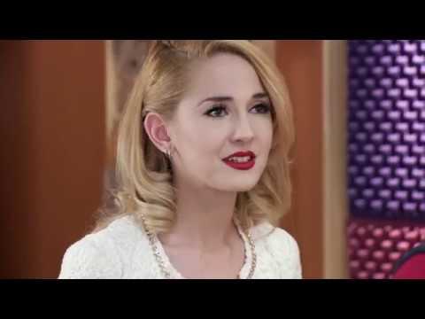 Сериал Disney Виолетта Сезон 3 эпизод 72