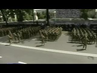 Грузинские спецназовцы жестоко разогнали митинг оппозиции в Тбилиси. Смотреть онлайн - Видео - bigmir)net