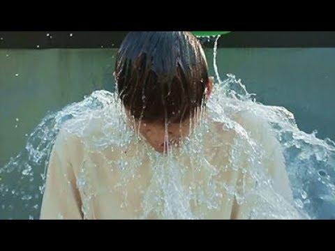 [크나큰 지훈] 2018 아이스버킷 챌린지 - Ice Bucket Challenge KNK