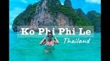 Ko Phi Phi Le Island, Thailand Phi Phi Island, Maya Bay, Pileh Lagoon, Viking Cave Phuket, Krabi