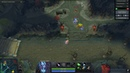 Dota 2 treant protector and Big eggs first blood