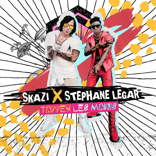 Skazi альбом Tappez Les Mains