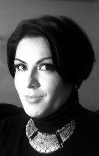 Анастасия Хмельницкая