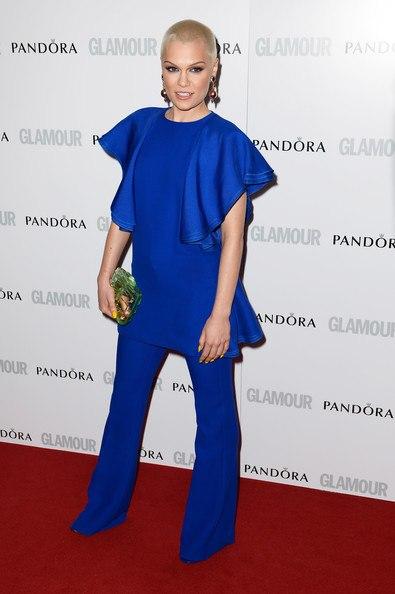 Лауреаты премии Glamour 2013
