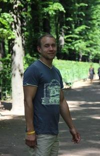 Пахомов Александр