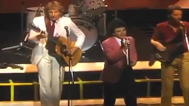 Air Supply - All Out Of Love (1980 HD)