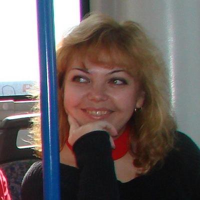 Татьяна Острякова
