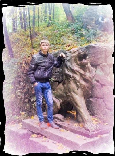 Вова Лысенко, 1 августа 1997, Москва, id123866317