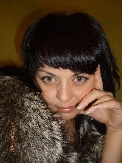 Татьяна Татьянова, 4 августа 1983, Хабаровск, id207448283
