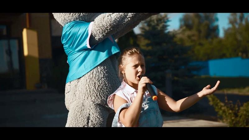 Мастер класс Съемка клипа на песню Open Kids На десерт