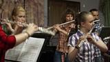 Имперский марш (Дж.Уильямс) - Камерный ансамбль FluteVirtuosus (Флейты,скрипки) - Анна Махова