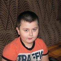 Саша Дубовицкий, 6 февраля , Магнитогорск, id195895146