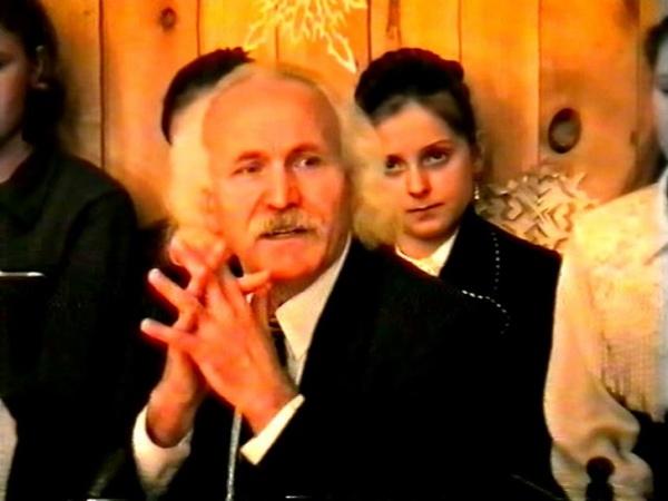 Россия на рубеже столетий круглый стол в школе Щетинина