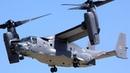 Боевой Самолет Вертолет трансформер Bell V 22 Osprey
