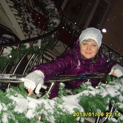 Валентина Образцова, 7 августа 1984, Белгород, id164508406
