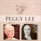 Peggy Lee альбом Pretty Eyes/Guitars A La Lee