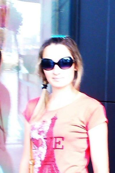 Таня Волошина, 29 июля , Абакан, id205795714