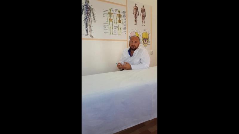 Гурьянов знакомство с остеопатией