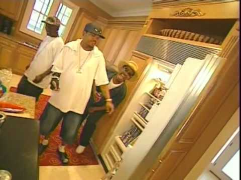 MTV Cribs - Three 6 Mafia