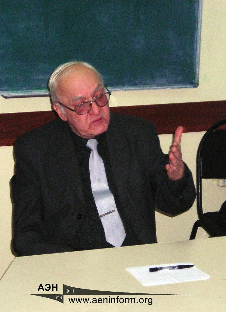 Семёнов Александр Евгеньевич